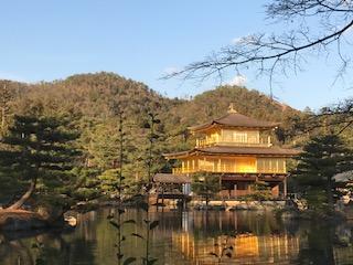 大人の遠足。奈良・京都・姫路。