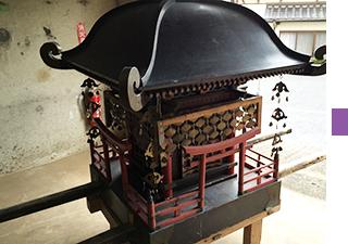 清和佛具で対応をする主な事例