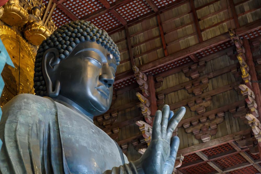 仏像の製作技術