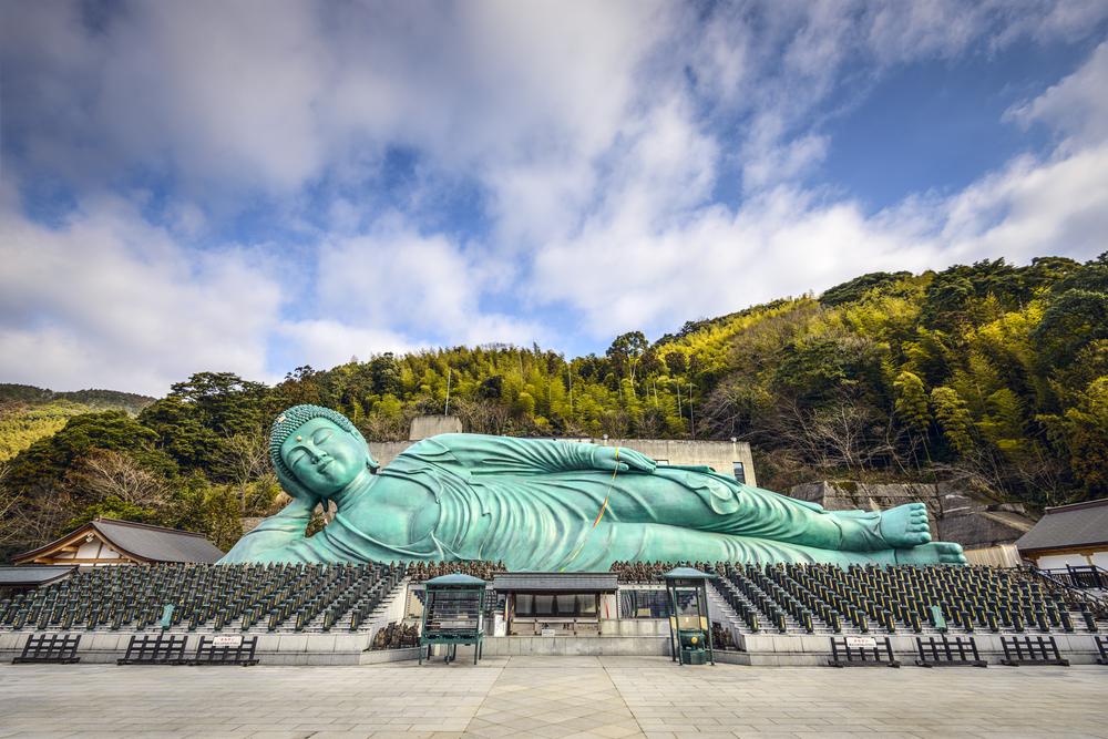 仏像にかかる製作工程での期間は?