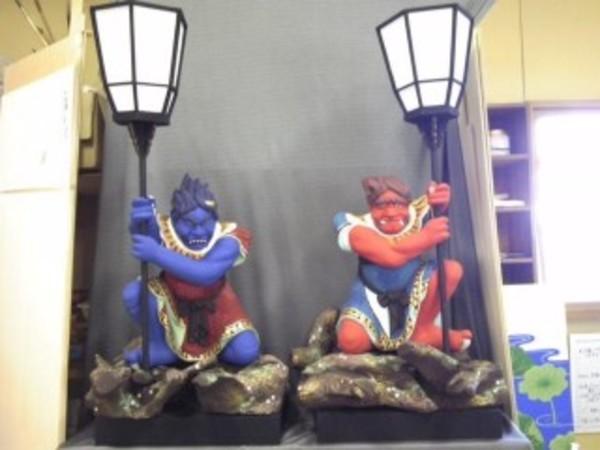 長野県 仏像修理
