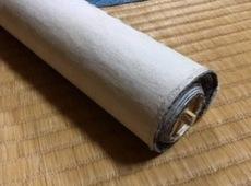 掛軸軸先、修理の相談(静岡県)
