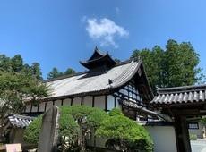 国宝・瑞巌寺 見学(宮城県松島)